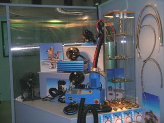 Hidraulika tömlőgyártó gépek